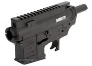 Madbull Barret Metal Body M4 / M16