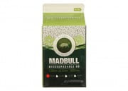 Mad Bull .20g PLA (Biodegradable) 3000Rd BBs (Carton)