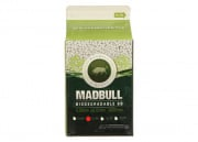 Mad Bull .23 g PLA (Biodegradable) 3000Rd BBs (Carton)