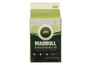Mad Bull .28 g PLA (Biodegradable) 3000 BBs (Carton)