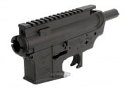 Madbull Double Star M4/M16 AEG Body (Black)