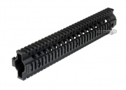 "Madbull Daniel Defense Licensed 12"" Omega X M4 / M16 RIS Unit ( Black )"