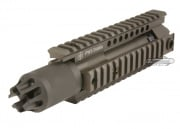 MadBull PWS Diablo RIS Unit for M4/M16 (Flat Dark Earth)