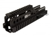 Madbull Daniel Defense L85 / SA80 Rail for G&G & ARMY L85 / SA80 Only