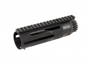 "Madbull JP Enterprises 7"" Carbine Length Handguard (Black)"