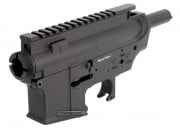 Madbull JP Rifle M4/M16 AEG Body (Black)