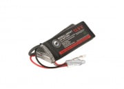 Madbull 12.8V LFP (LiFePO4) Dual Panel Battery Package