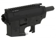 Madbull Noveske MUR M4/M16 AEG Body w/ Ultimate Hop Up Included (Black)