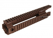 Madbull PWS MK112 RIS Unit for M4/M16 (Flat Dark Earth)