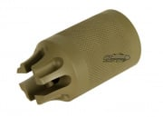 Madbull PWS Diablo Flash Hider (Tan)