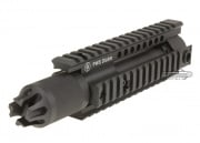 Madbull PWS Diablo RIS Unit for M4/M16 (Black)