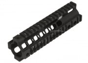 "Madbull SWS Licensed 7.25"" Free Float RIS for M4/M16"