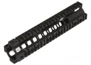 "Madbull SWS Licensed 9.28"" Mid-Length RIS for M4/M16"