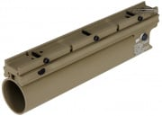 Madbull XM203 BB Shower Long Launcher (Tan)