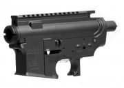 Madbull Vickers M4/M16 AEG Body (Black)