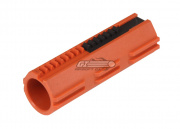 Madbull X Factor Half Teeth Piston w/ 7 Steel Teeth (Orange)