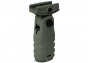 MFT React Folding Grip (Foliage)