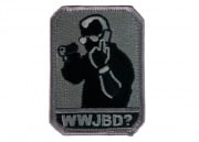MM WWJBD Patch ( ACU )