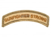 MM Gunfighter Strong Patch (Desert)