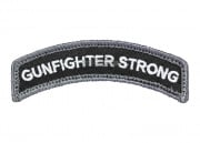 Mil-Spec Monkey Gunfighter Strong Patch (SWAT)