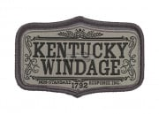 MM Kentucky Windage Patch ( ACU Dark )