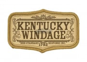 MM Kentucky Windage Patch ( Desert )