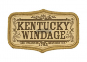 MM Kentucky Windage Patch (Desert)