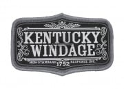 MM Kentucky Windage Patch (SWAT)