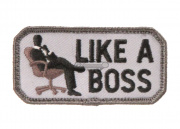 MM Like A Boss Patch ( SWAT )
