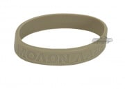 MM Molon Labe Band (Tan/Tan) Medium