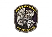 MM Saint-M Modern Patch (Full Color)