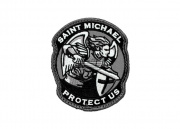 Mil-Spec Monkey Saint-M Modern Patch (SWAT)