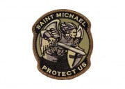 MM Saint-M Modern Patch (Forest)