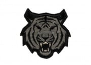 MM Tiger Head Patch ( ACU )