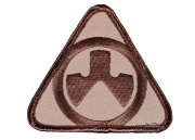 MagPul Dynamics Logo Patch (Desert)