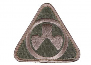 MagPul Dynamics Logo Patch (Lt. Green)