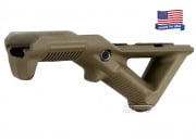 Magpul USA Angled Fore-Grip for Real Steel (AFG/Dark Earth)