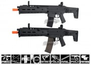 PTS Masada AKM UCR Carbine Airsoft Gun w/ ACR Lower (Black)