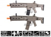 PTS Masada AKM UCR Carbine Airsoft Gun w/ ACR Lower (Dark Earth)