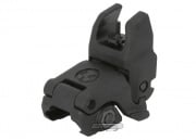MagPul MBUS Gen.1 Front Back-Up Sight (MilSpec Version/Black)