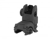 MagPul MBUS Gen.2 Rear Back-Up Sight (Black)