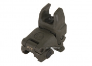 Magpul PTS MBUS Front Back-Up Sights (OD)