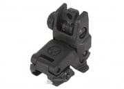 Magpul PTS MBUS Rear Back-Up Sights (Black)