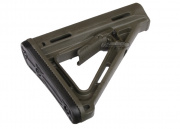 PTS Magpul MOE Stock (OD Green)