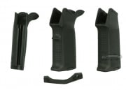 PTS Magpul MIAD Grip for M4/M16 Ver. 2 (OD Green)