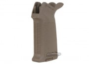 MagPul PTS MOE Grip for M4 / M16 GBBR ( Dark Earth )