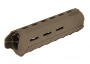 PTS Magpul MOE M4 Midlength Handguard (Dark Earth)