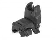 Magpul PTS MBUS 2 Front Back-Up Sights (Black)