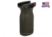 MagPul USA Rail Vertical Grip / RVG ( OD )