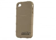 MagPul Executive Field Case for iPhone 4G ( Dark Earth )